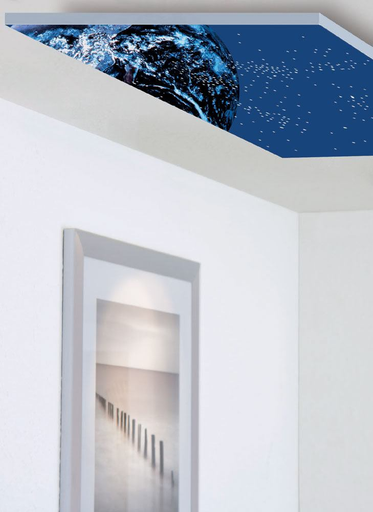 звездное небо Paulmann