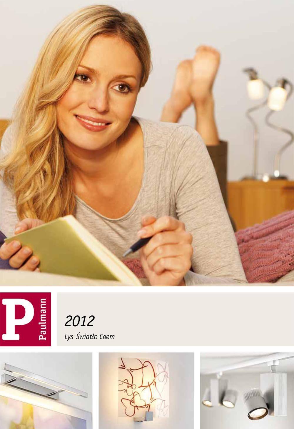 Katalog Paulmann_2012