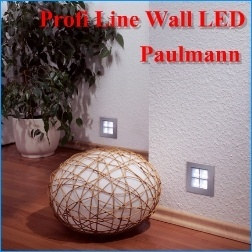 Profi Line Wall LED